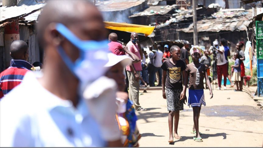 Çin Afrika ülkelerinin borçlarını siliyor