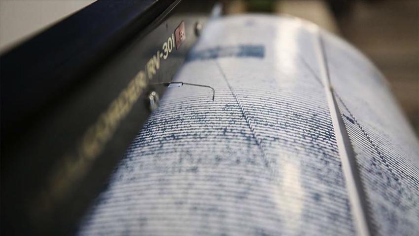 Yeni Zelanda'da 7,4 büyüklüğünde deprem