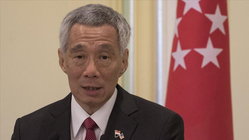 Singapur Başbakanı Lee erken seçim çağrısı yaptı