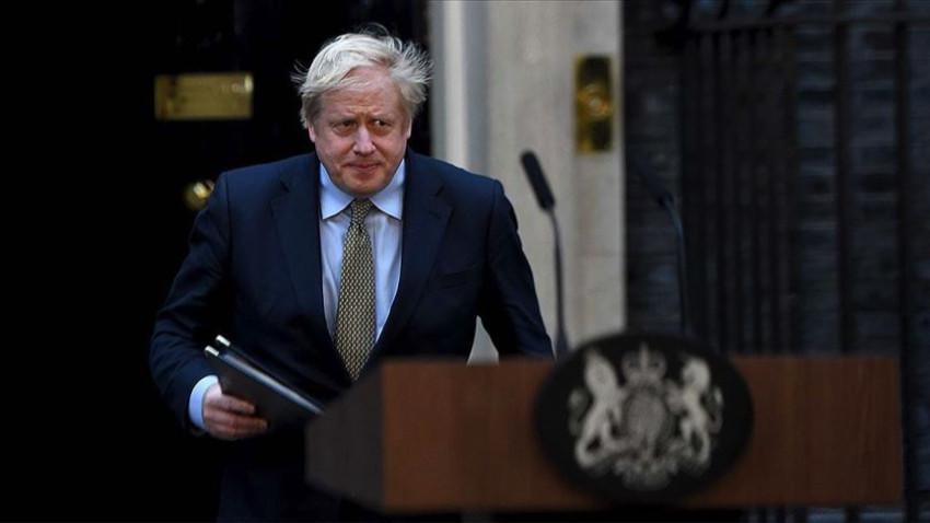 İngiliz Başbakan'dan 'ekonomiyi ayağa kaldırma' sözü