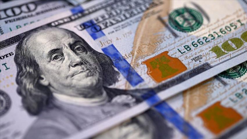 Türkiye'nin net dış borç stoku 256,5 milyar dolar