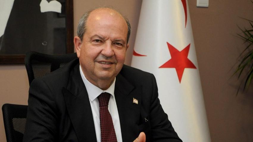 Başbakan Ersin Tatar'dan Mavi Vatan açıklaması