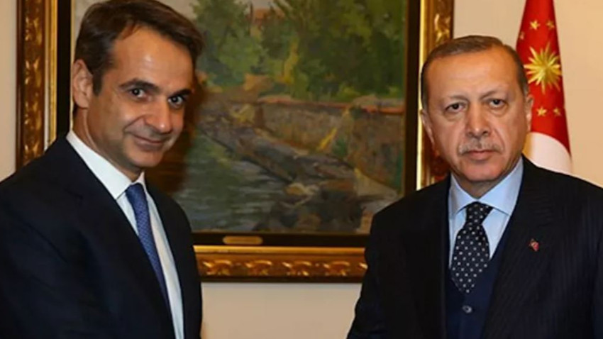 Yunan Başbakan'dan Erdoğan'la ilgili açıklama