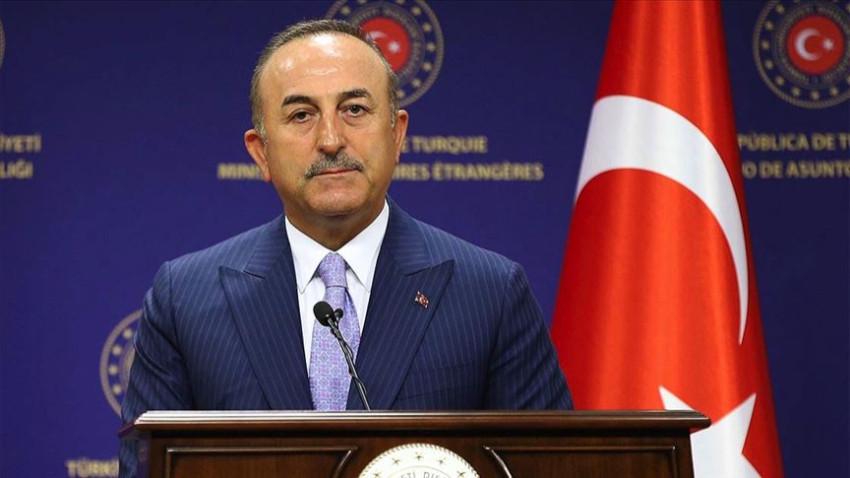 Türkiye'den Azerbaycan'a destek açıklaması