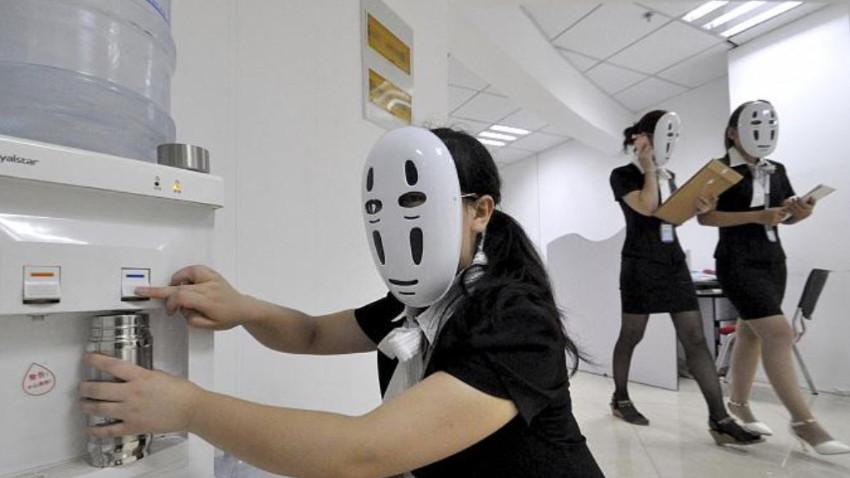 Klimalı ofislerde maske takılmak gerekli mi?