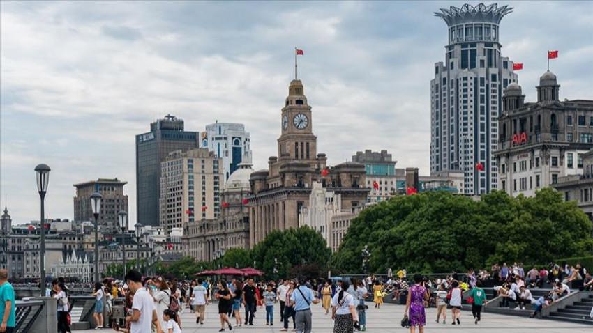 Çin ekonomisi ikinci çeyrekte yüzde 3,2 büyüdü