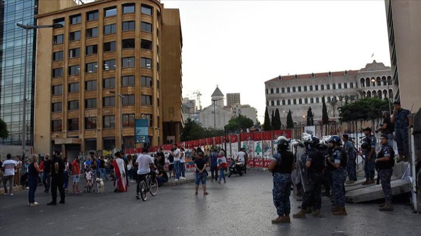 Lübnan Merkez Bankası'ndan dikkat çeken hamle