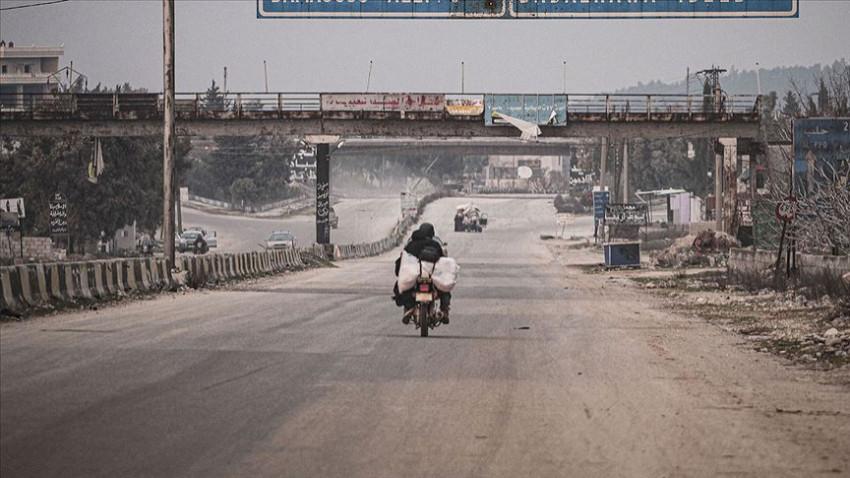 Esed rejimi halksız ülkede seçime gidiyor