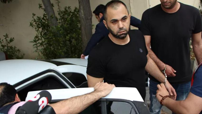 Deutsche Bank'ı dolandıran Türk tutuklandı