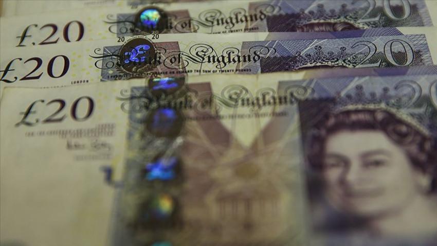 İngiltere'de 900 bin kamu çalışanına zam geliyor
