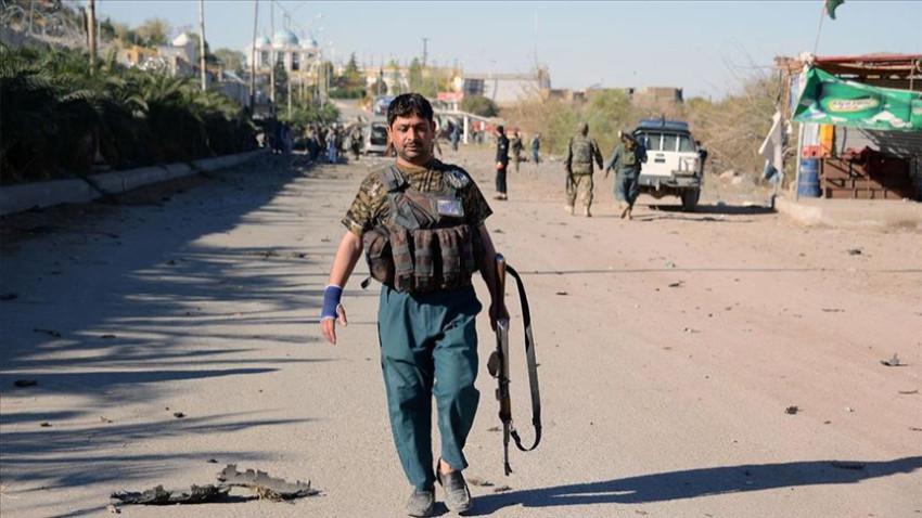 Afganistan'da bir haftada 46 sivil öldürüldü