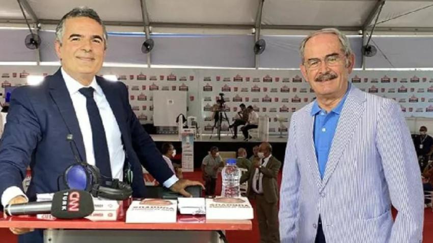 CHP'nin CNN Türk boykotu kurultayda delindi