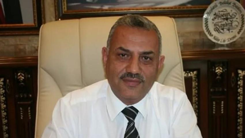 AK Parti Hatay Milletvekili koronaya yakalandı