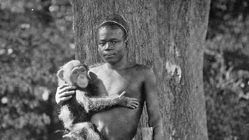 ABD'den o fotoğraf için 114 yıl sonra özür geldi