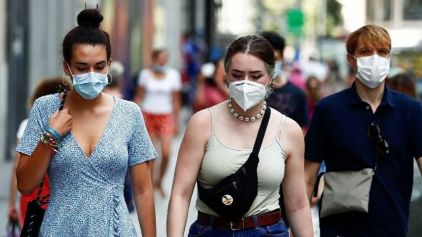 Koronavirüs vaka sayısı 18 milyonu aştı