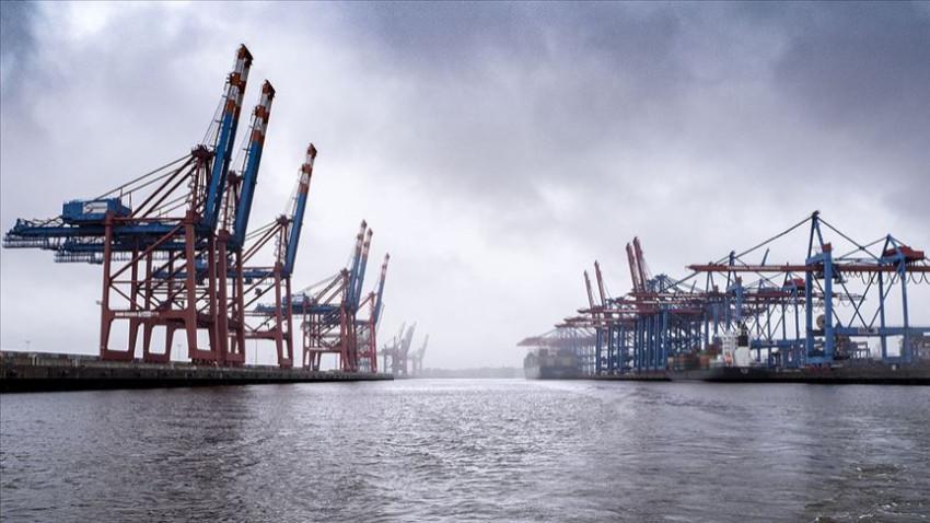 Hamburg'da 1,5 ton kokain ele geçirildi