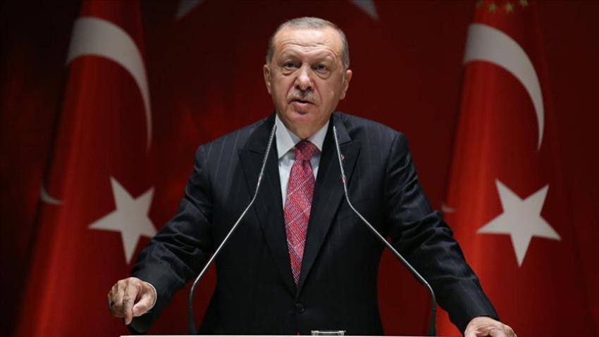 Cumhurbaşkanı Erdoğan KKTC'ye pikniğe geliyor! Ziyaret programında o iki yer yok!