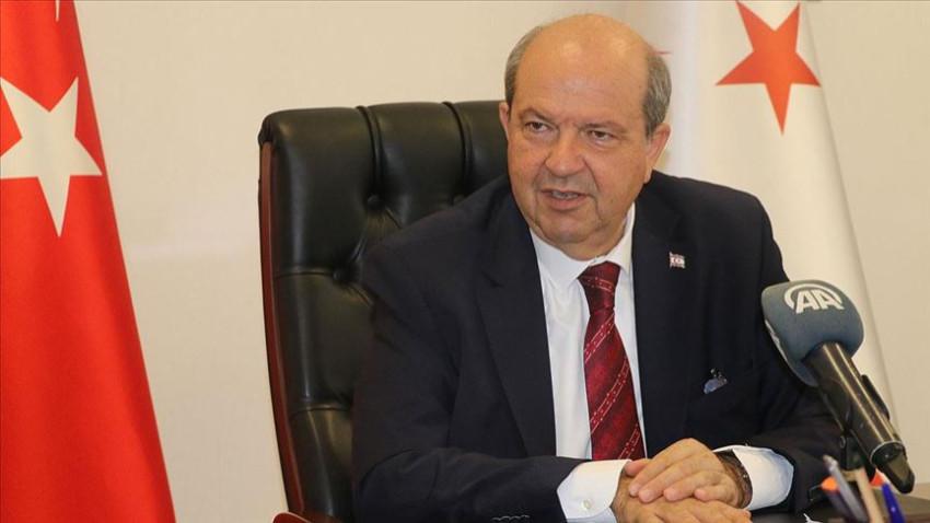 Tatar'dan ABD'nin Rum yönetimi kararına tepki