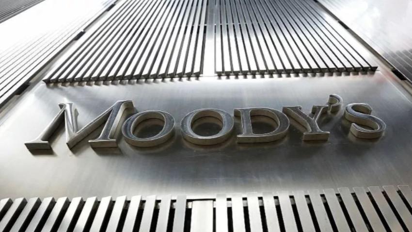 TL'deki tarihi kayıplar sonrası Moody's uyardı