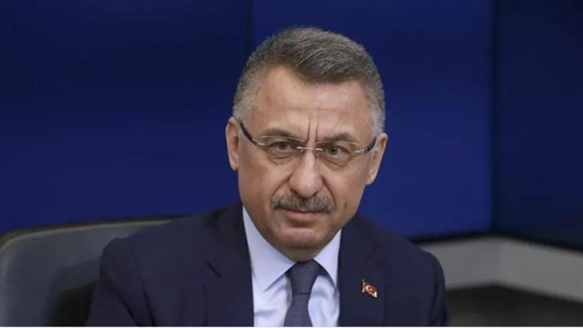 'Türkiye'nin dostluğu değerlidir, bilen için'