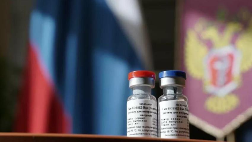 Rusya  Kovid-19 aşısının üretimine başladı