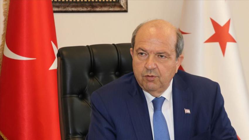 """Başbakan Tatar: """"Maraş seçim yatırımı değil"""""""