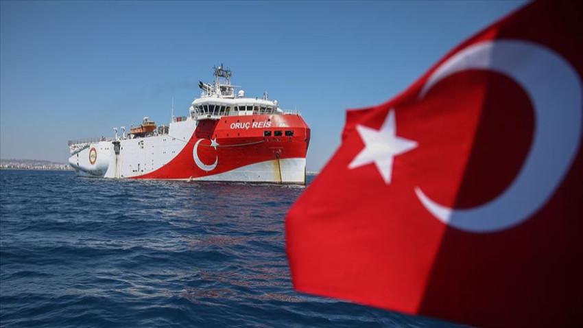 Azerbaycan'dan Türkiye'ye bir destek mesajı daha