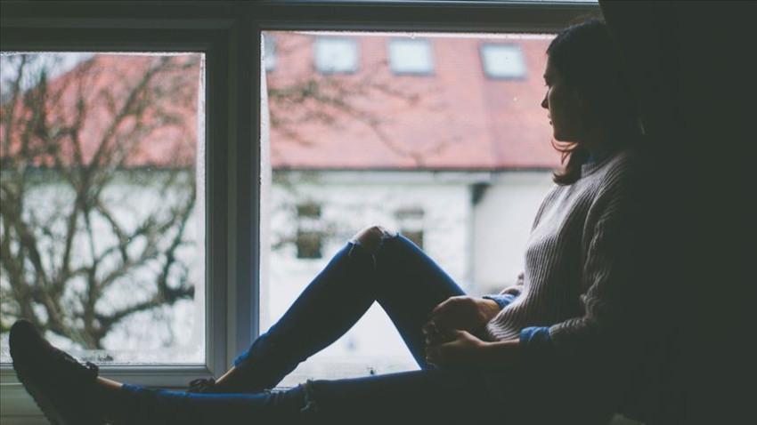 İngiltere'de Kovid sonrası depresyon katlandı