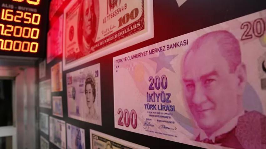 Dolar yeni güne 7.30 seviyesinden başladı