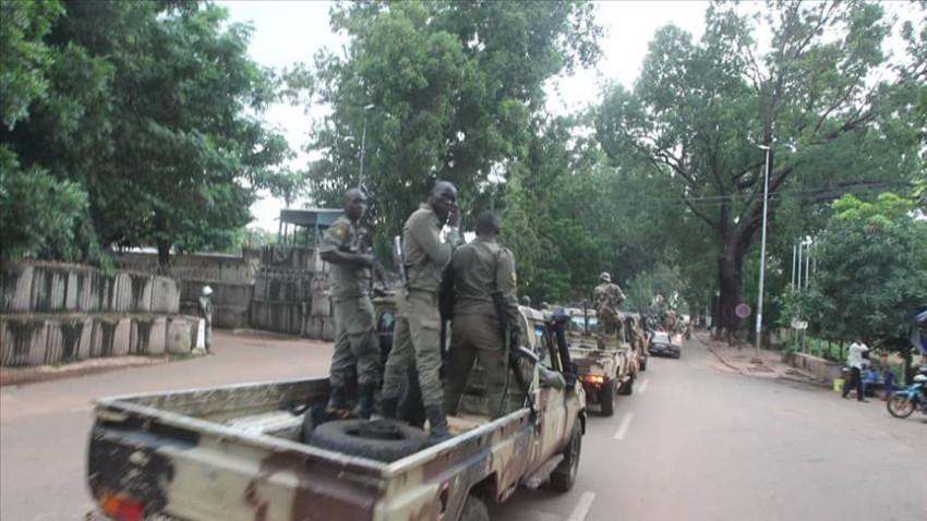 Mali'de darbe sonrası 'geçiş sürecinin' detayları belli oldu