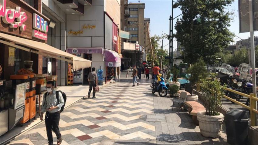İran'da 24 saatte 126 kişi hayatını kaybetti