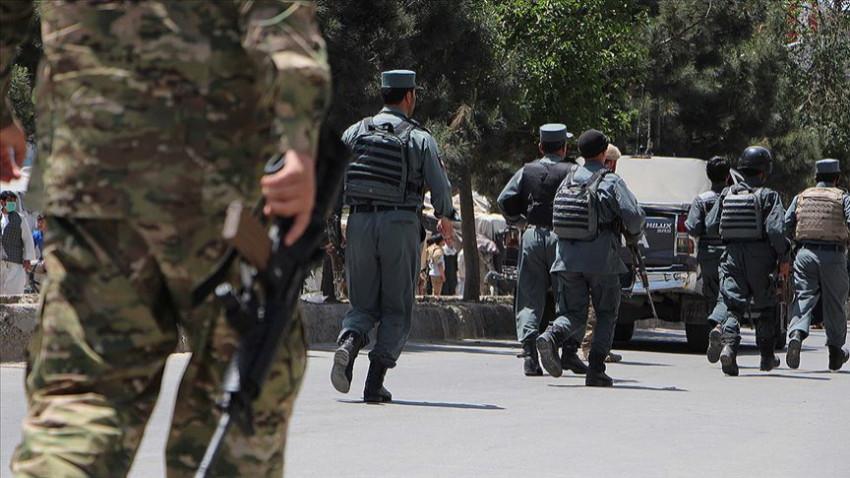 Kabil'de 3 ayrı bombalı saldırı: 1 ölü