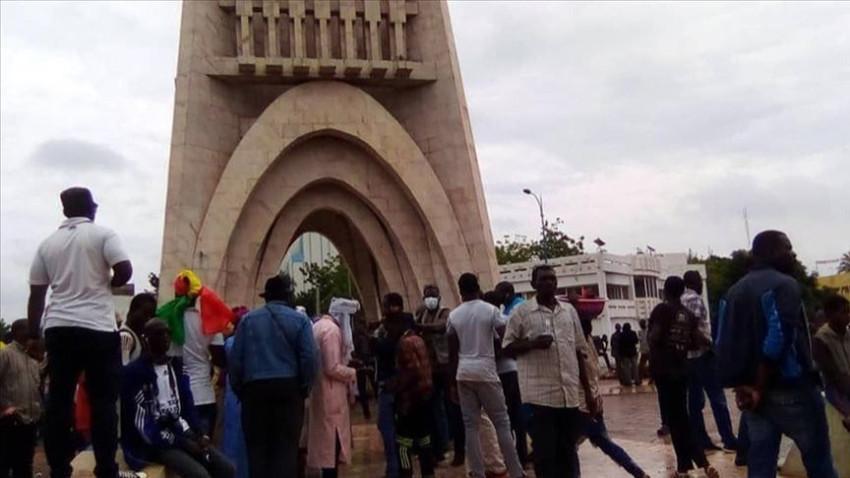 Batı Afrikalı liderler Mali'de çözüm arıyor