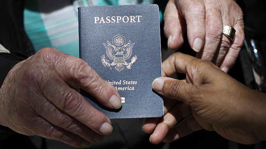 Rumların altın pasaportları bir kez daha gündem