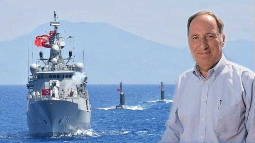 Türkiye'nin denizdeki gücü dünyayı şaşırttı