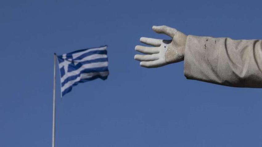 Yunanistan'da 'Mısır anlaşması' çatlağı