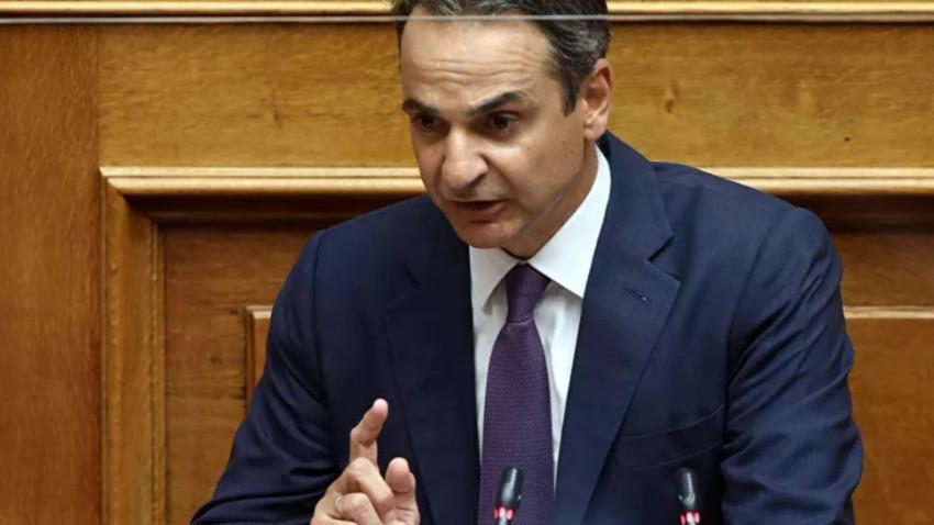 Yunanistan'dan karasularını genişletme açıklaması