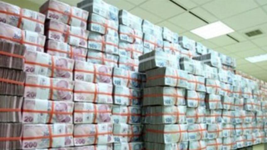 Ağustosta piyasaya 215 milyon TL ödeme yapıldı