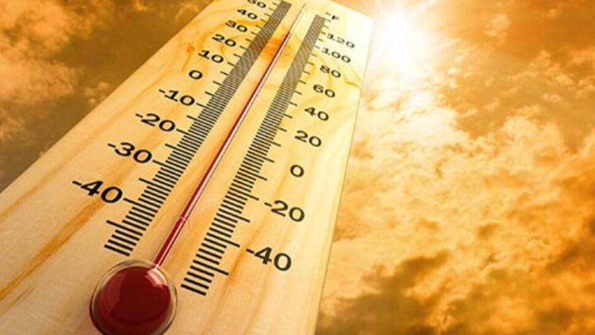 Sıcak havalar etkisini sürdürmeye devam edecek