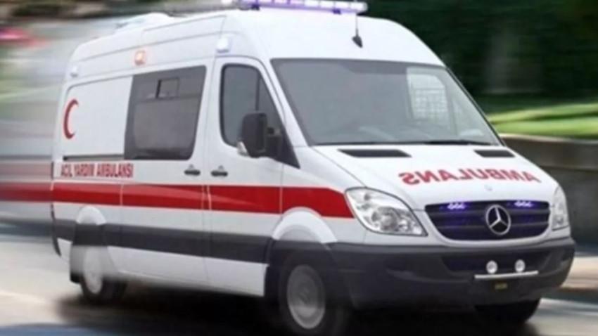 Lefkoşa'da 26 yaşındaki bir kişi intihar etti