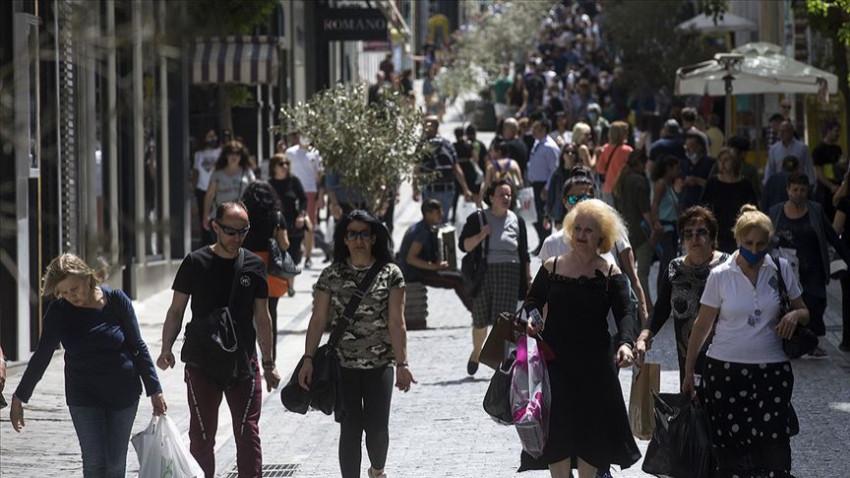 Yunan halkının büyük çoğunluğu diyalog istiyor
