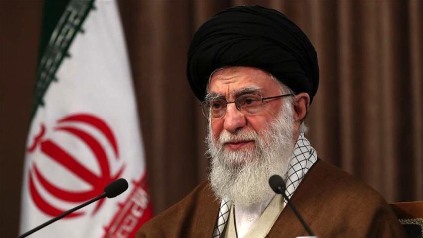 İran lideri Hamaney, Charlie Hebdo'yu kınadı