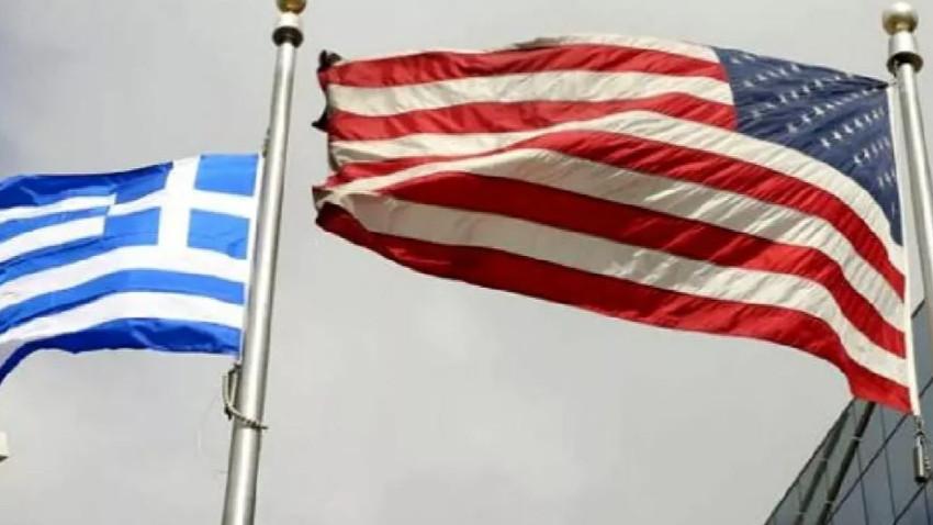 Batı Trakya'da ABD ile Yunan tatbikatı olacakt
