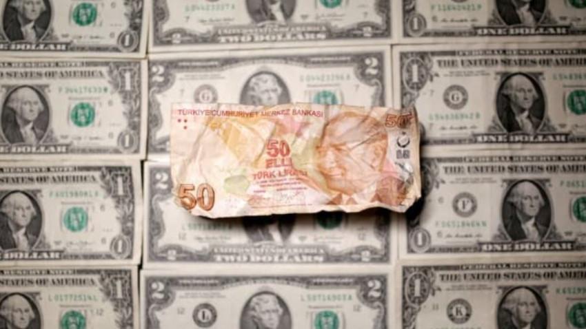 Dolar/TL bir kez daha tüm zamanların rekoru