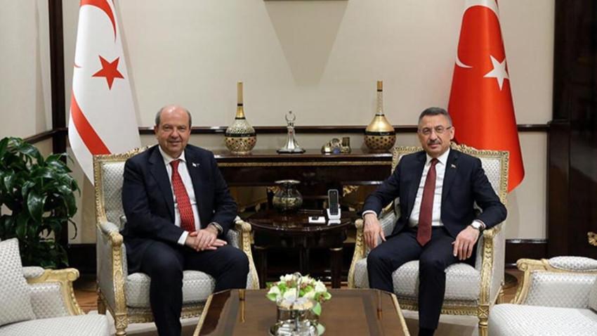 Ersin Tatar, Türkiye'de Fuat Oktay ile görüşecek