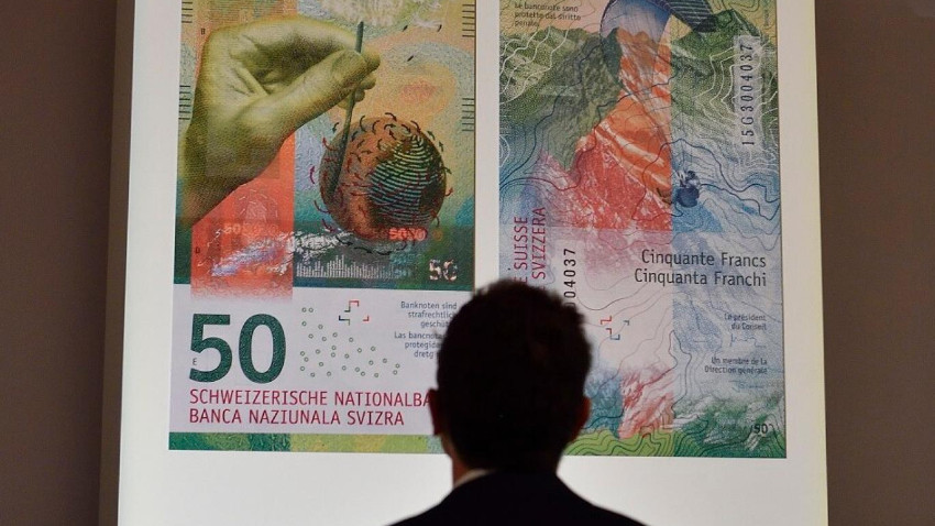 Cenevre'de asgari ücret 34 bin 400 lira oldu