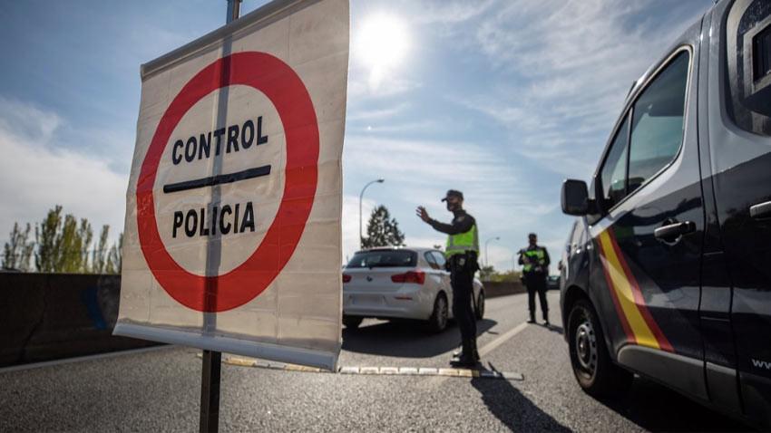 Artan Covid 19 vakaları Madrid'e OHAL getirdi