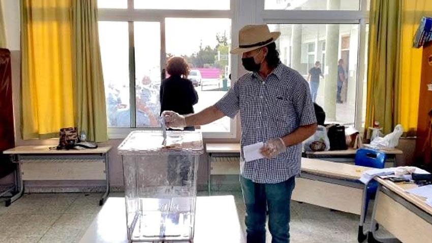 KKTC Cumhurbaşkanlığı seçim sonuçlarına itiraz yok