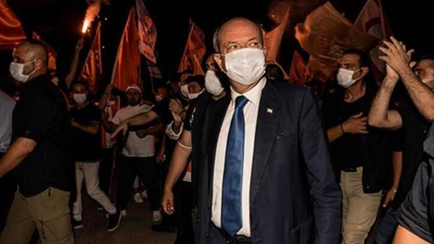 Ersin Tatar ikinci tur için diğer partilerle istişare yaparak katkılarını isteyecek