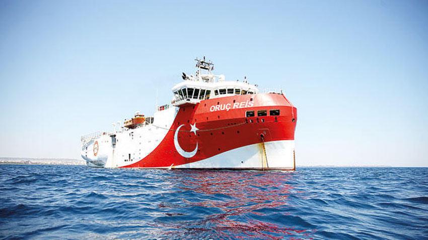 Türkiye'nin Navtex ilanı sonrası ABD'den skandal açıklama